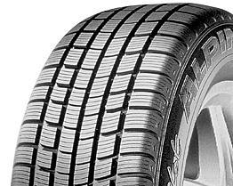 Michelin PILOT ALPIN 235/65 R18 110 H XL Zimní