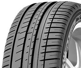 Michelin Pilot Sport 3 255/40 ZR20 101 Y MO XL Letní