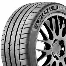 Michelin Pilot Sport 4 S 245/35 ZR19 93 Y XL Letní
