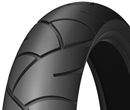Michelin PILOT SPORTY 2.75/není -18 42 P TL/TT Sportovní