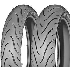 Michelin PILOT STREET 70/90 -14 40 P TL/TT RF RF, Přední/Zadní Sportovní/Cestovní