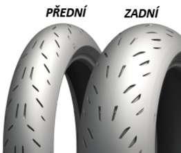 Michelin POWER CUP EVO A