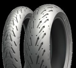 Michelin ROAD 5 150/70 ZR17 69 W TL Zadní Sportovní/Cestovní