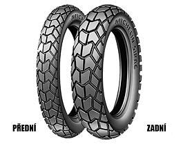 Michelin SIRAC 90/90 -21 54 T TT Přední Enduro