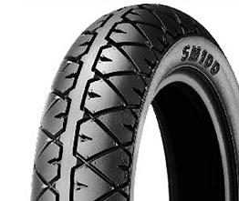 Michelin SM100 3,5/- -10 59 J TL/TT RF RF Skútr