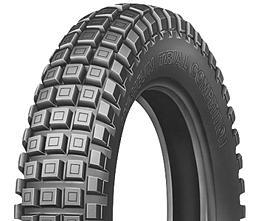 Michelin TRIAL COMPETITION X11 4/- R18 64 L TL Zadní Terénní