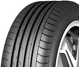 Nankang Asymmetric AS-2 205/50 R17 93 V XL Letní
