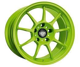 OZ ALLEGGERITA HLT 5F Green