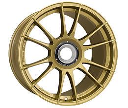 OZ ULTRALEGGERA HLT CL RG 12x20 15x130 ET47 Zlatý lak