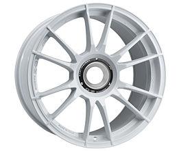 OZ ULTRALEGGERA HLT CL White 11x20 15x130 ET50 Bílý lak