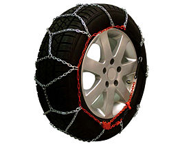 Pewag Brenta 9 77 - sněhový řetěz (pár)