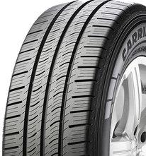 Pirelli CARRIER All Season 225/65 R16 C 112/110 R Celoroční