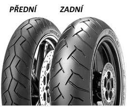 Pirelli Diablo 160/60 ZR17 69 W TL Zadní Sportovní