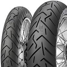 Pirelli Scorpion Trail II 170/60 ZR17 72 W TL D, Zadní Enduro