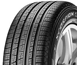 Pirelli Scorpion VERDE All Season 255/55 R19 111 H XL Univerzální