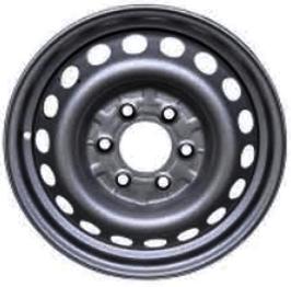 BAZAR - Ocelové kolo 9488 6x130 6,5J x 16 CB84 ET62