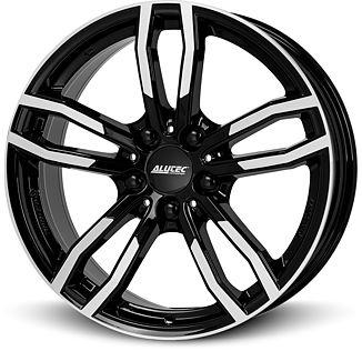 Alutec Drive (DBF)