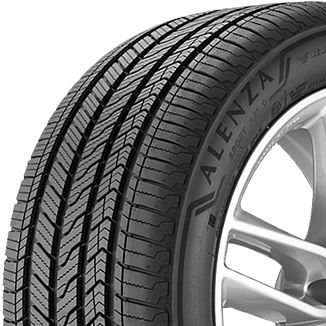 Bridgestone Alenza Sport All Season 275/50 R19 112 V N0 XL Univerzální