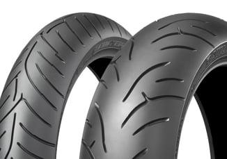 Bridgestone Battlax BT-023 150/70 R17 69 W TL Zadní Sportovní/Cestovní