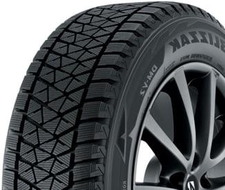 Bridgestone Blizzak DM-V2 275/70 R16 114 R FR, Soft Zimní