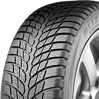 BAZAR - Bridgestone Blizzak LM-32 205/55 R16 91 H * RFT-dojezdová Zimní
