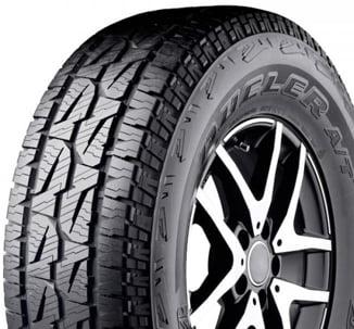 Bridgestone Dueler A/T 001 265/70 R17 115 R Univerzální
