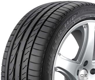 Bridgestone Dueler H/P Sport 255/55 R18 109 Y N1 XL Letní