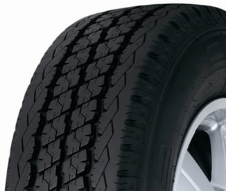 BAZAR - Bridgestone R630 175/75 R14 C 99 T Letní