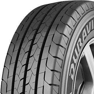 Bridgestone Duravis R660 Eco 225/65 R16 C 112 T Letní