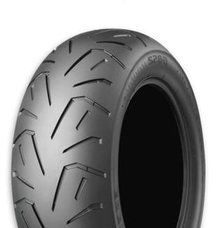 Bridgestone Exedra G852 200/60 R16 79 H TL G, Zadní Cestovní