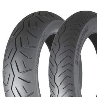 Bridgestone Exedra Max E-MAX 200/50 R17 75 W TL Zadní Cestovní