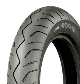 Bridgestone Hoop B03 120/70 -14 55 S TL Přední Skútr