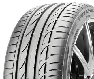 BAZAR - Bridgestone Potenza S001 245/50 R18 100 W MOE EXT-dojezdová FR Letní