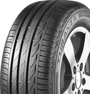 Bridgestone Turanza T001 Evo 205/45 R16 83 W Letní