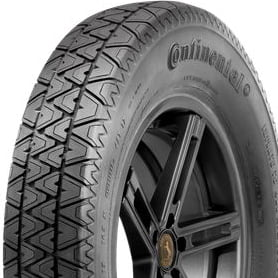 Continental Contact CST17 125/70 R17 98 M Letní