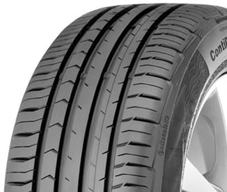 Continental PremiumContact 5 215/55 R17 94 W ContiSeal Letní