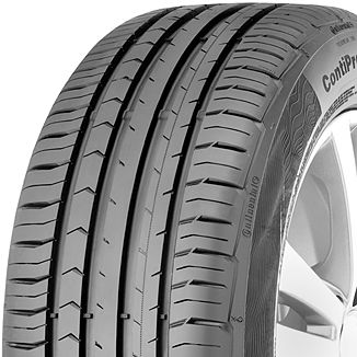 Continental PremiumContact 5 215/55 R16 93 W Letní