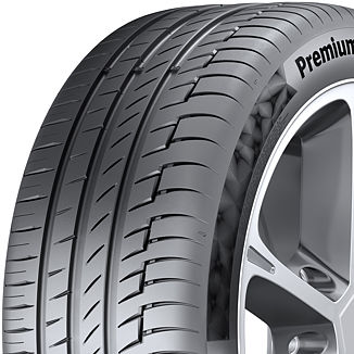 Continental PremiumContact 6 225/45 R17 91 W FR Letní