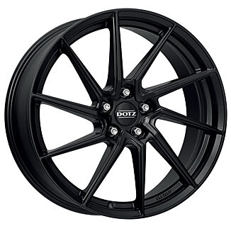 Dotz Spa black