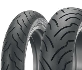 Dunlop AMERICAN ELITE 200/55 R17 78 V TL Zadní Cestovní
