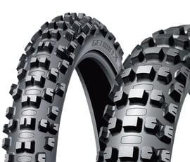 Dunlop AT81 120/90 -18 65 M TT Zadní Terénní