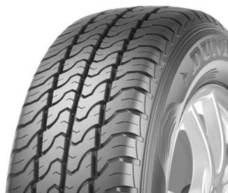 Dunlop EconoDrive 215/75 R16 C 116/114 R Letní