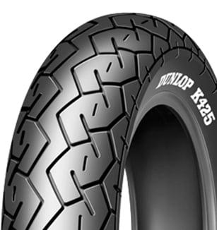 Dunlop K425 140/90 -15 70 H TL Zadní Cestovní