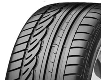 BAZAR - Dunlop SP Sport 01 265/45 R21 104 W Letní