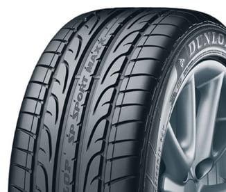 Dunlop SP Sport MAXX 255/35 ZR20 97 Y J XL MFS Letní