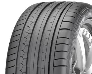 Dunlop SP Sport MAXX GT 315/30 ZR19 100 Y MFS Letní
