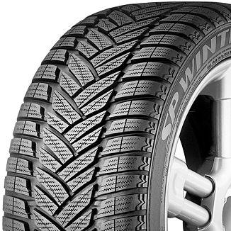 Dunlop SP WINTER SPORT M3 205/55 R16 91 H * DSST-dojezdová MFS Zimní