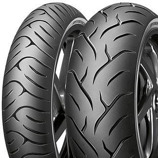 Dunlop Sportmax D221 130/70 R18 63 V TL A, Přední Sportovní/Cestovní