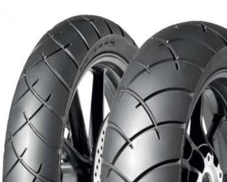 Dunlop TRAILSMART 130/80 R17 65 H TL Zadní Enduro