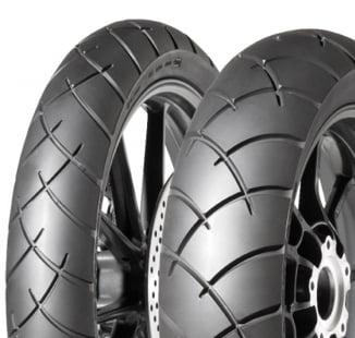 Dunlop TRAILSMART MAX 150/70 R17 69 V TL Zadní Enduro